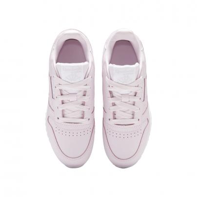 BABYSWAG chaussures ENFANT Baskets kids Reebok Leather EG5970