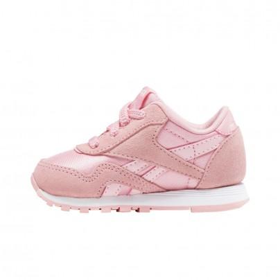 Chaussures-enfant-baskets-BABYSWAG_REEBOK_ROSA_DV9547_2