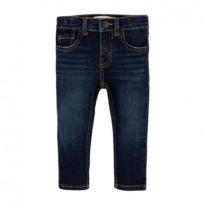 6EC229-D7W jeans levis garçon
