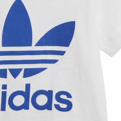 Babyswag vêtement enfants GD 2626 ensemble short T shirt adidas