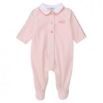 Babyswag vêtement combinaison pour bébé J97166/44L combi hugo boss