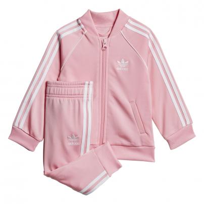 Babyswag Vêtements enfants GD 2628 ensemble fille adidas