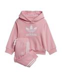 Trefoil Hoodie Adidas