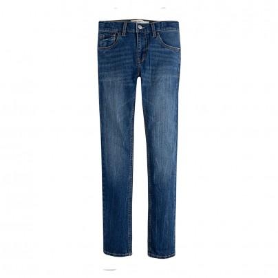 Baby swag vêtements enfants 8EB863-L6P jeans levis