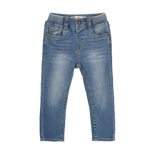 Babyswag vêtements enfants 6E9014 L6G jeans bébé levis