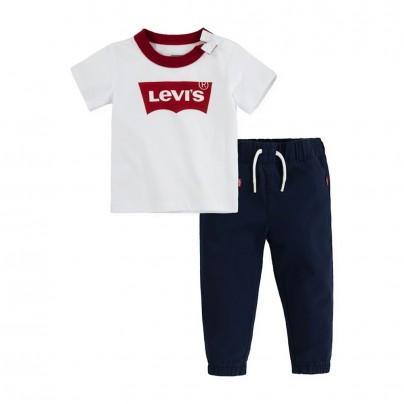 babyswag vêtement enfants 6EA924 001 ensemble levis