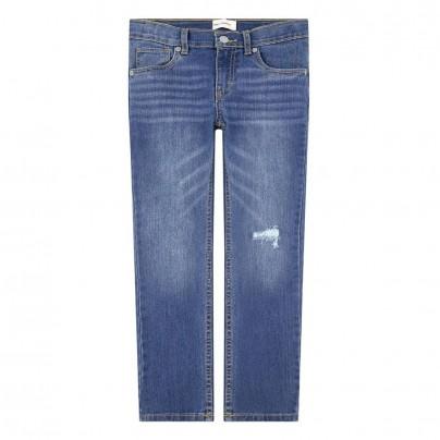 8E2008 M8T jeans levis 510 Skinny