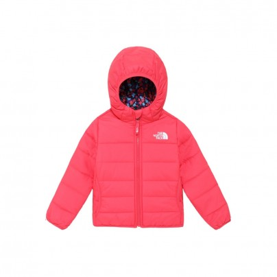 The North Face Doudoune Perrito Rose Enfant