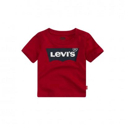 Levis Tee shirt Bebe Rouge