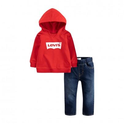 Levis Ensemble Sweat Jeans...