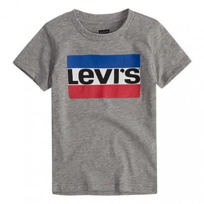 LEVIS GREY HEATHER
