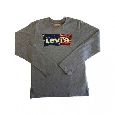 LEVIS DRESS BLUES POLO