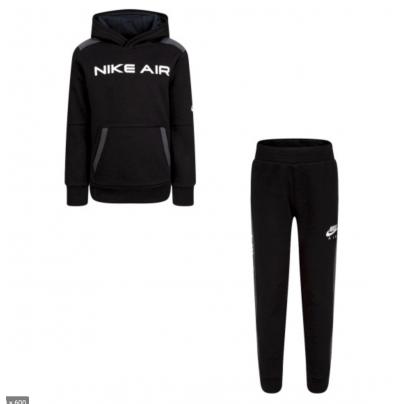 Ensemble Nike AIR NOIR