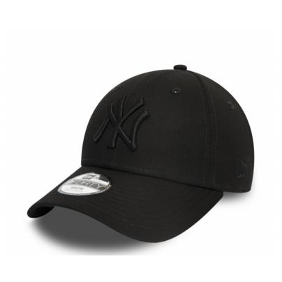 casquette Full black NY