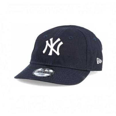 casquette bleu NY