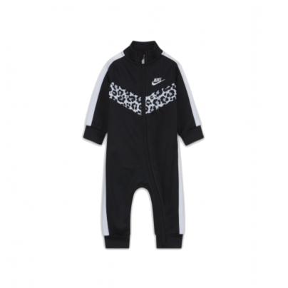 Nike Combinaison Zip noir...