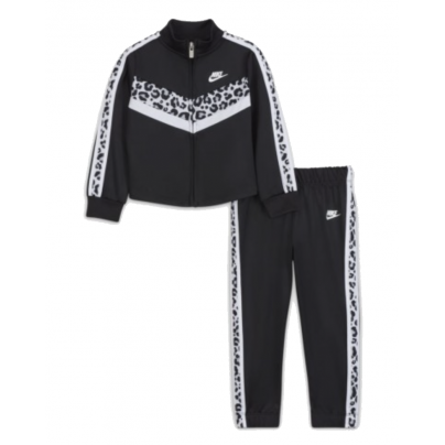 Survêtement Nike noir Léopard