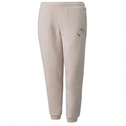 Pantalon Puma Alpha rose